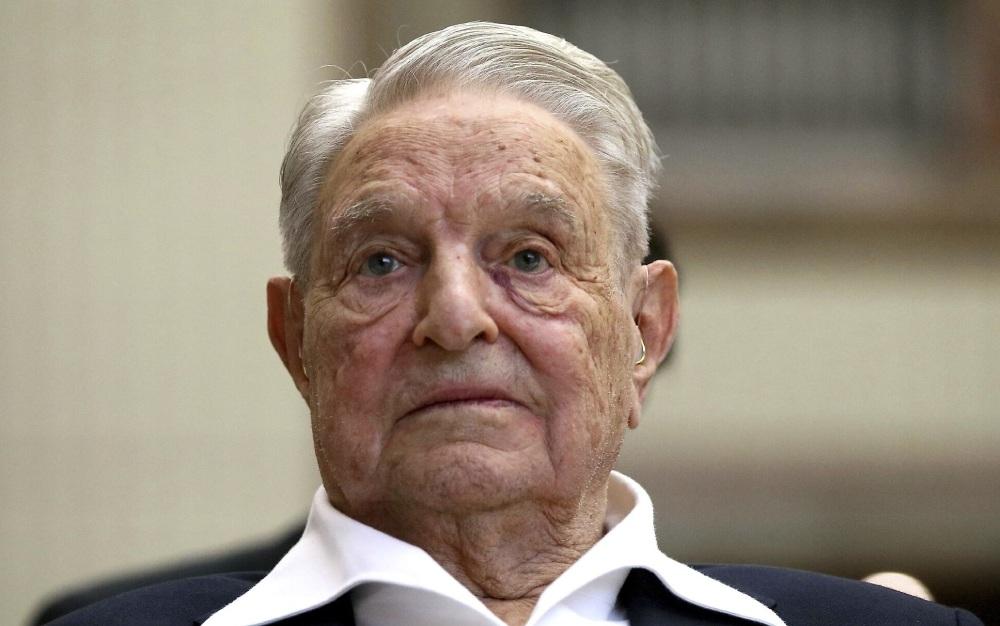George Soros là ai