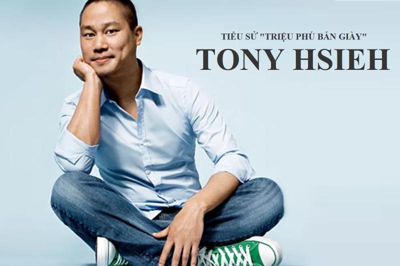 Tony Hseih